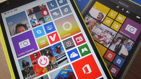 Windows 10 także dla telefonów z 512 MB RAM. W razie problemów przywrócimy wersję stabilną