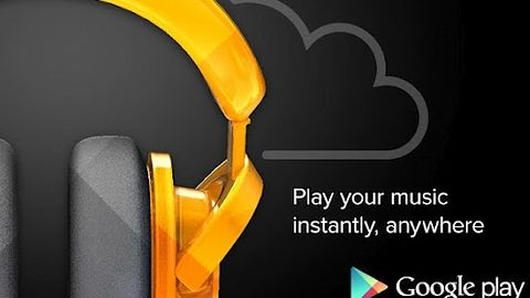 Promocja na Google Play All Music Access: 60 dni usługi zupełnie za darmo