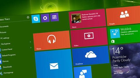 Można zaktualizować Siódemkę do Windows 10 za pomocą Windows Update