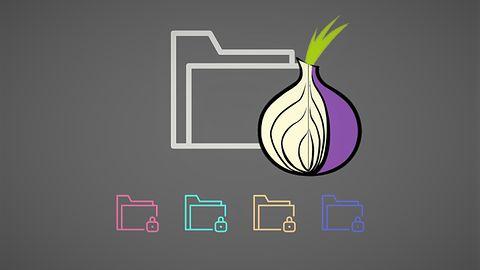 OnionShare: anonimowe udostępnianie plików i folderów przez sieć Tor