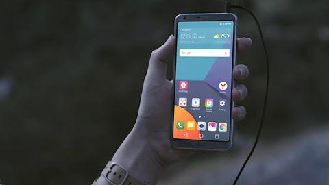 LG G6 pokazuje, że kult czystego Androida należy do przeszłości