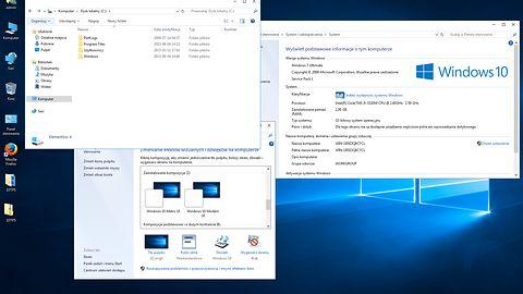 Windows 10 Transformation Pack: zamień aktualny system w najnowszą edycję