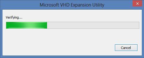 1. Szybka instalacja Windows Server 2012 w wirtualnej maszynie pod Windows 8 bez HYPER-V