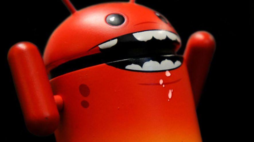 Android 4.4 KitKat ma już 13,6% rynku, zagrożeń też przybywa