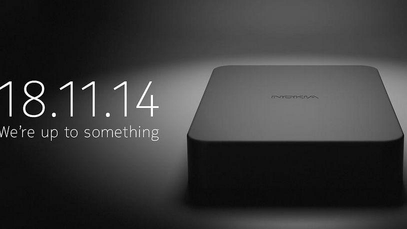 Nokia chce ożywić swoją markę, jutro poznamy nowy produkt