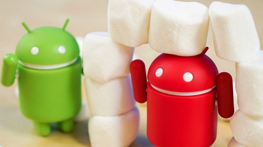 Android 6.0: większa kontrola użytkownika, mniejsza producentów sprzętu