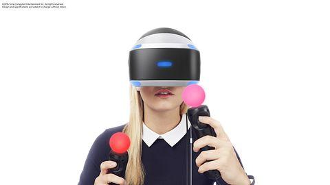 Premiera PlayStation VR – wirtualna rzeczywistość, którą możesz poczuć #prasówka