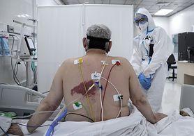 """Koronawirus w Polsce. Wzrost zainteresowania operacjami zmniejszenia żołądka. """"Pandemia zadziałała motywująco"""""""