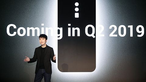 OPPO w Barcelonie prezentuje 10-krotny zoom optyczny i 5G w smartfonie