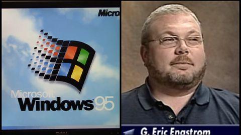 Windows: zmarł ojciec DirectX. Eric Engstrom miał 55 lat