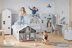 Dziecięcy pokój marzeń. Jak go urządzić, żeby był przestrzenią do zabawy?