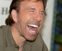 Śmieszą do łez. 12 kawałów o Chucku Norrisie