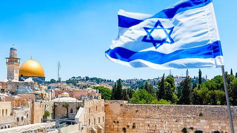 Mapy Google usunęły Palestynę? Internauci wietrzą spisek, ale nie mają racji