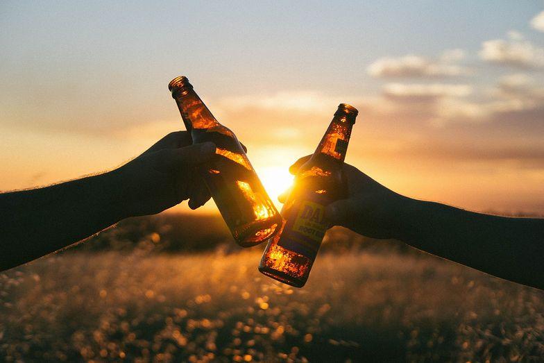 Lidl rozdaje piwo za darmo. Sprawdź, jakie warunki trzeba spełnić