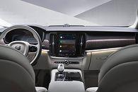 Modele Volvo otrzymają system oparty na Androidzie - W nowych i odświeżonych modelach Volvo pojawi się system oparty na Androidzie (fot. mat. prasowe Volvo)