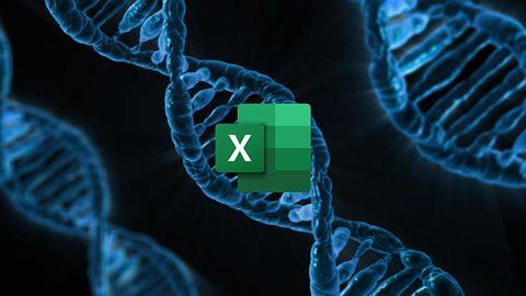 Office a genetyka: HGNC zmienia nazewnictwo, bo Excel zniekształcał wyniki