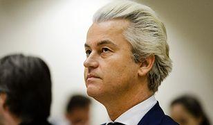 Wybory w Holandii. Wygrany będzie tylko jeden: Geert Wilders