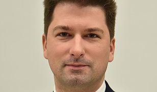 Sylwester Tułajew działa w samorządzie Lublina
