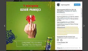 Kampania Tigera na Instagramie oburzyła tysiące internautów
