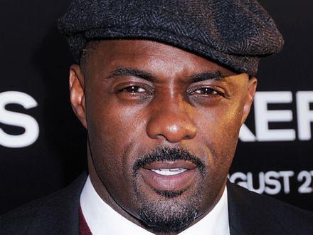 Idris Elba z płytą w hołdzie Mandeli