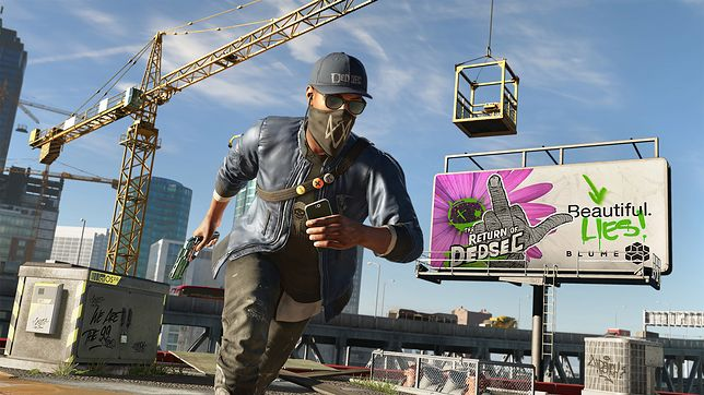 """""""Watch Dogs 2"""""""