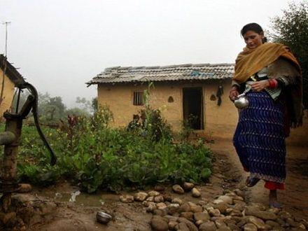Wychowywane na prostytutki - dramat młodych kobiet w Nepalu