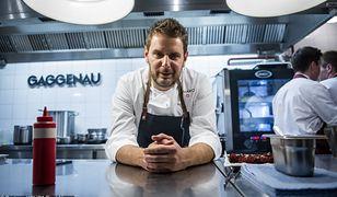 Restauracja Amaro po raz szósty z gwiazdką Michelin.