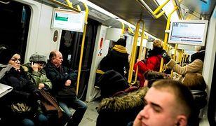 """Już wkrótce pełny zasięg na I linii metra. """"Operatorzy komórkowi kończą prace"""""""