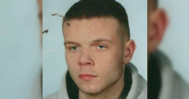 25-letni Damian wyjechał do pracy i zaginął. Policja prosi o pomoc w poszukiwaniach