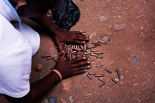 Burundi nadal na krawędzi. Czy ostatnie działania międzynarodowych organizacji wystarczą?