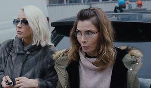 """Jest drugi zwiastun """"Kobiet mafii""""! Zachęca do pójścia do kina?"""