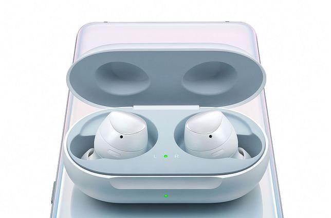 Samsung Galaxy Buds - nowe bezprzewodowe słuchawki od Samsunga