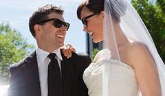 Jak zorganizować ślub w plenerze?