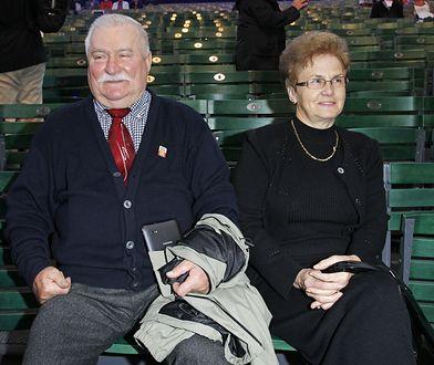 Szokujące, co powiedział Wałęsa tuż po ślubie. Jego żona wyjawiła to po wielu latach