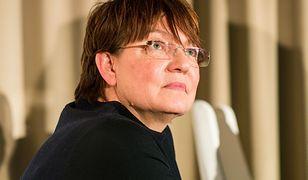 """""""Kobieta miała rolę podrzędną"""". Krystyna Czubówna żałuje, że powiedziała o molestowaniu"""