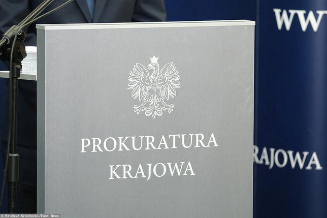 Nie znamy oficjalnej treści zarzutów, jakie postawiła prokuratura