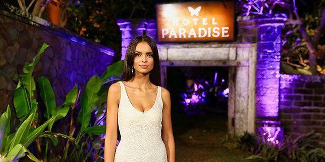 """Klaudia El Dursi pozostanie prowadzącą """"Hotelu Paradise"""""""