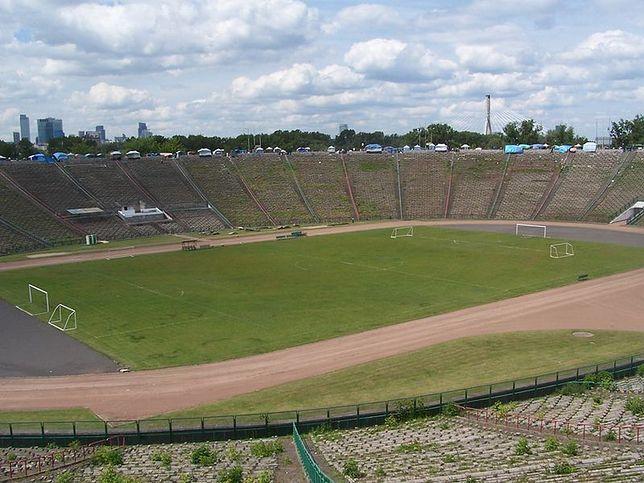 Przypominamy historię Stadionu Dziesięciolecia!