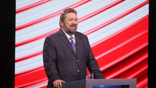 Wybory 2020. Stanisław Żółtek. Program wyborczy POLexit