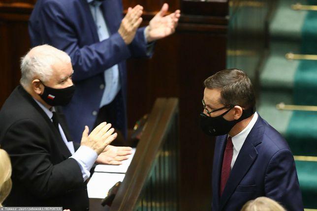 Nowa strategia rządowa do 2030 r. PiS planuje, aby Polska została w UE