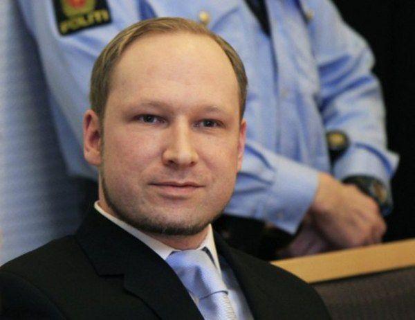 Anders Breivik jest poczytalny. Dostał maksymalną karę 21 lat
