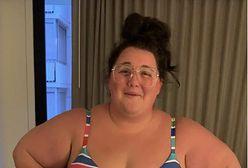 TikTokerka plus size zrelacjonowała swoje wakacje. Nagranie podbija sieć
