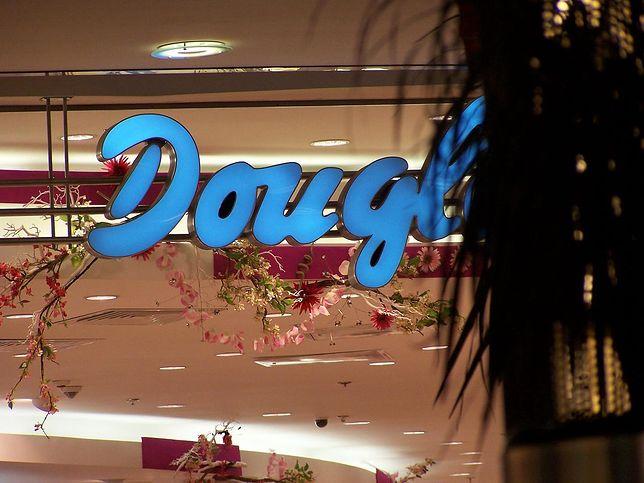 Sieć perfumerii Douglas obecna jest w 21 krajach Europy