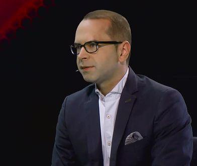 """Poseł Szczerba interweniuje ws. czytelnika """"Gazety Wyborczej"""""""