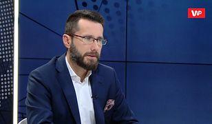 Materiał TVN o Beacie Szydło. Rzecznik PiS Radosław Fogiel nie wyklucza pozwu