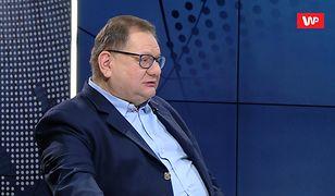 Wybory prezydenckie 2020. Ryszard Kalisz ucina spekulacje ws. Jolanty Kwaśniewskiej