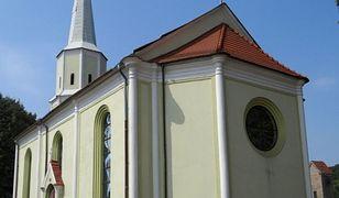 Policja bada sprawę zdewastowania kościoła