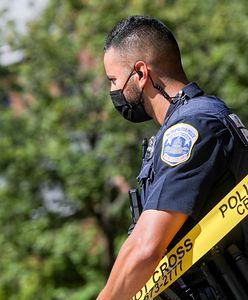 Strzelanina w Waszyngtonie. Trzy osoby nie żyją, są ranni