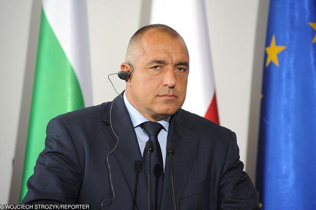 Premier Bułgarii: Tusk nie powinien ingerować w politykę Polski