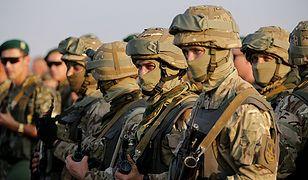 """""""NG"""": manewry z udziałem NATO pokazują poparcie wojskowe dla Ukrainy"""